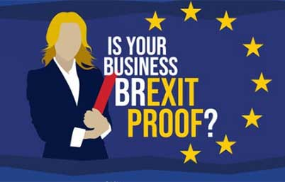Guest blog on Brexit for SMEs