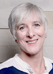 Anne Godfrey