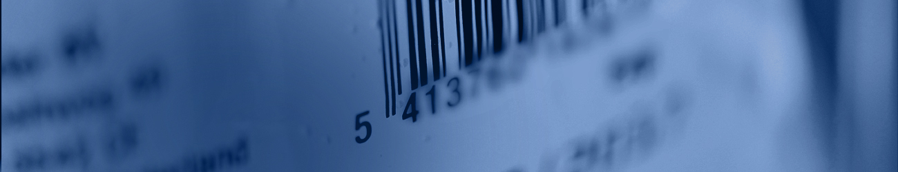 Barcodes for healthcare