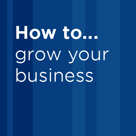 How to grow your business with GS1 UK and partners