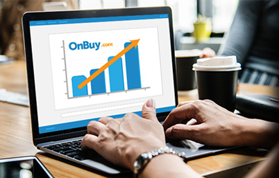 OnBuy - promoting your products