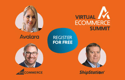 Virtual ecommerce summit